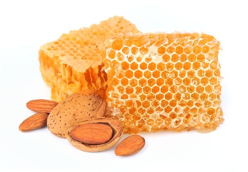 honey candy